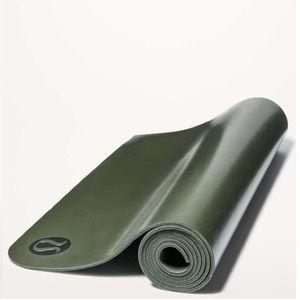 Lululemon 5 inch Yoga Mat